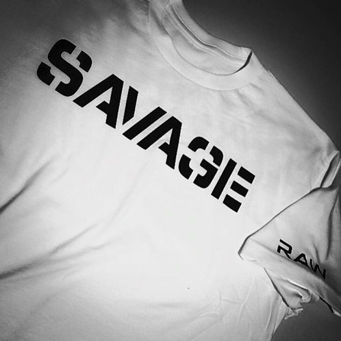 """""""SAVAGE"""" Fitted T"""
