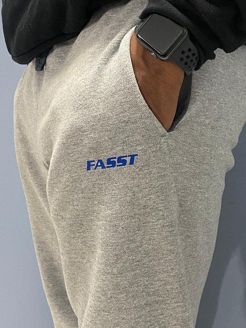 FASST Joggers - Grey