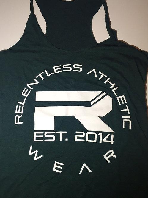 "Women's ""Relentless Lifestyle"" Racerback"