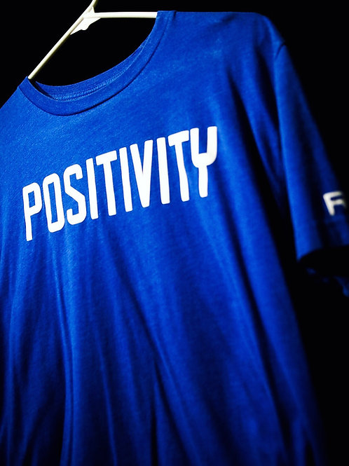 """POSITIVITY"" Fitted T"