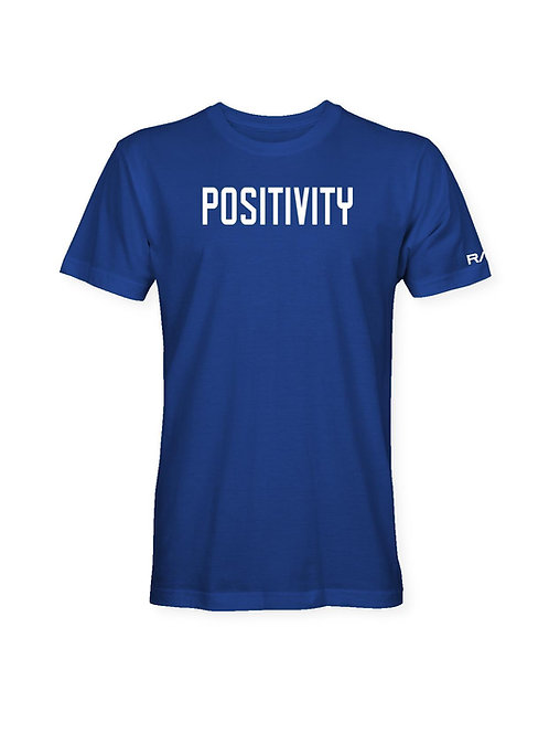 """""""POSITIVITY"""" Fitted T"""