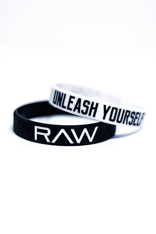 RAW Wristband