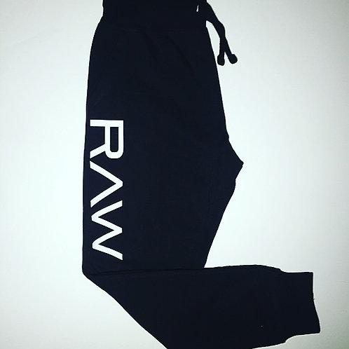 RAW Performance Joggers v1