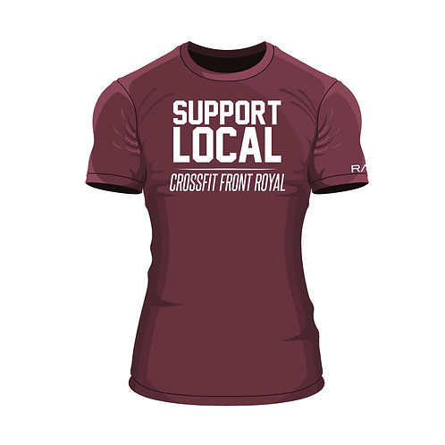 CFR SUPPORT LOCAL