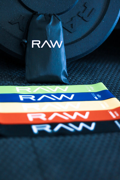RAW Bands
