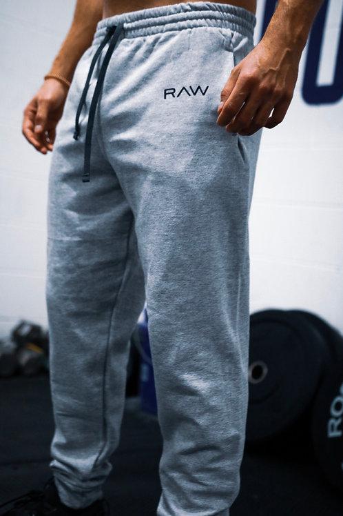 RAW Comfort Joggers - Grey