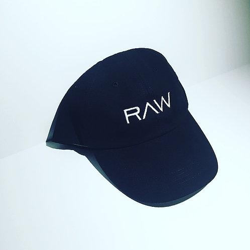 """RAW """"Dad Hat"""""""
