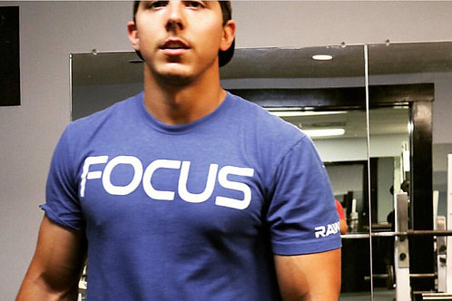 """""""FOCUS"""" Fitted T"""