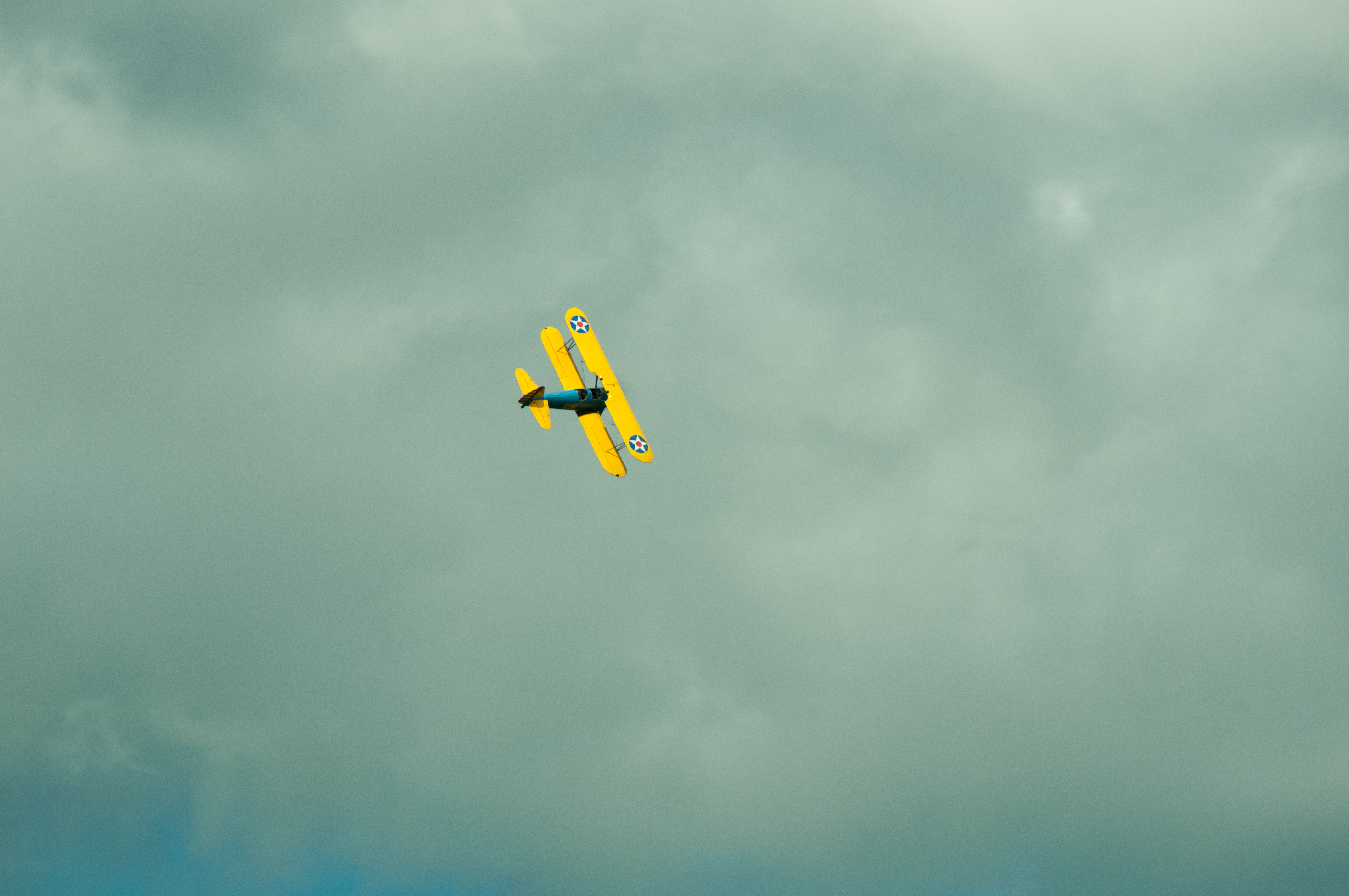 # - 156 - 616 - Blue & Yellow