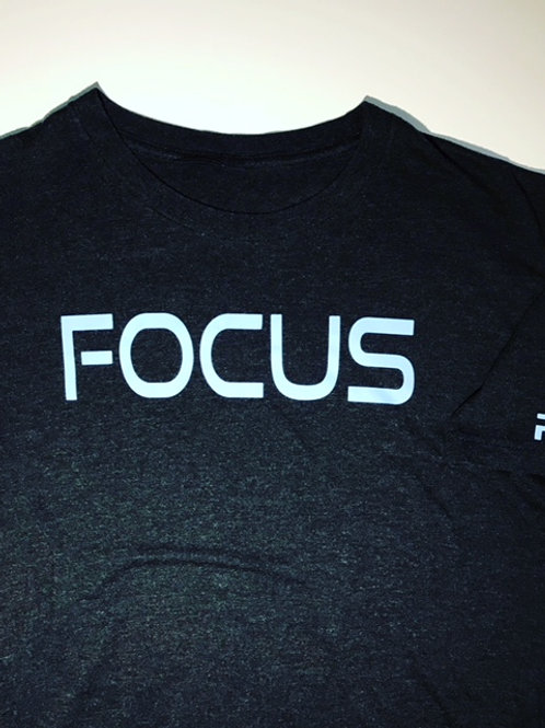 """FOCUS"" Fitted T"