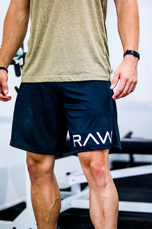 RAW Performance Shorts