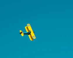 # - 161 - 616 - Blue & Yellow