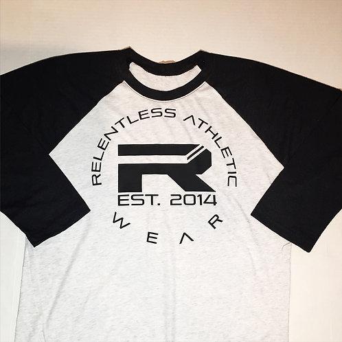 """Relentless Lifestyle 3/4"""