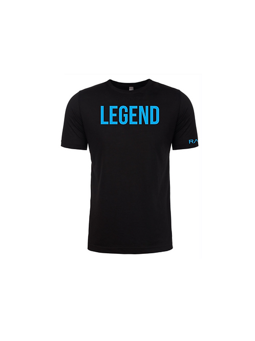 """""""LEGEND"""" Fitted T"""