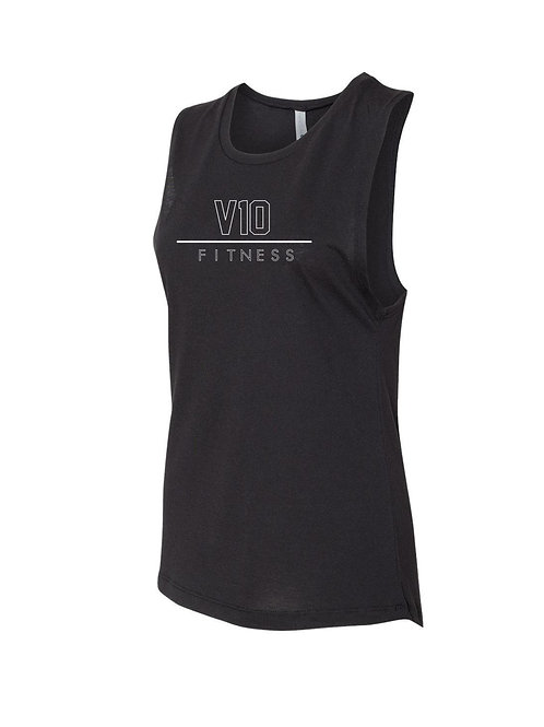 V10 FITNESS - Women's Sleeveless