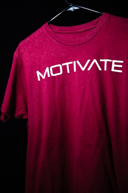 """MOTIVATE"" Fitted T"