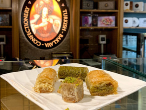 Hurrem's Turkish Baklava Confectionery
