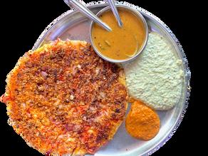 Ayyappan Idli Stall