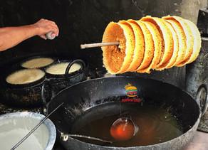 Foods of Jodhpur