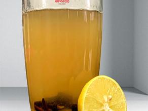 Immunity Booster Herbal Tea (Kadha)