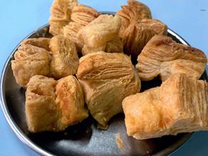 Brun Maska, Irani Chai, Mava Cakes...