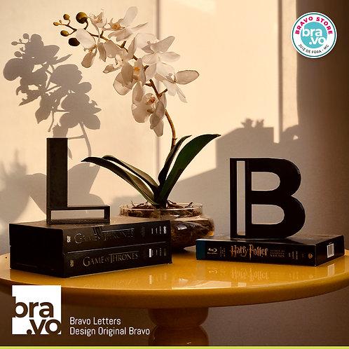 Bravo Letters BIG | 02 unidades