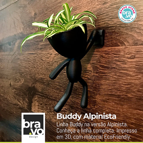 Buddy Alpinista