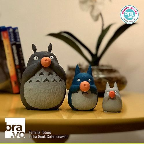 Família Totoro