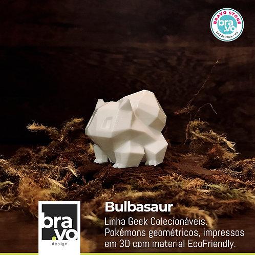 Bulbasaur - Pokémon