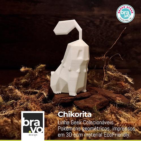 Chikorita - Pokémon