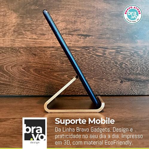 Suporte Mobile
