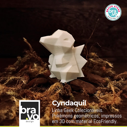 Cyndaquil - Pokémon