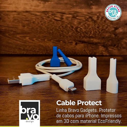 Cable Protect - Apple
