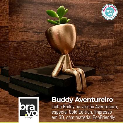 Buddy Aventureiro