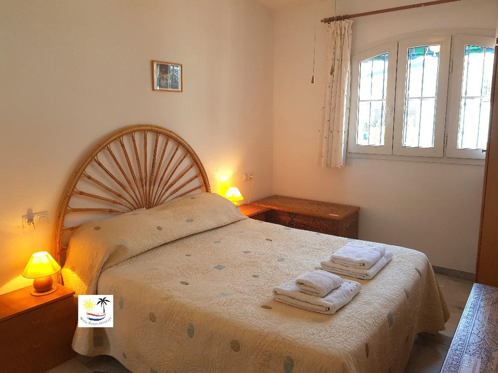 Verano Azul 32 Bis - Bedroom
