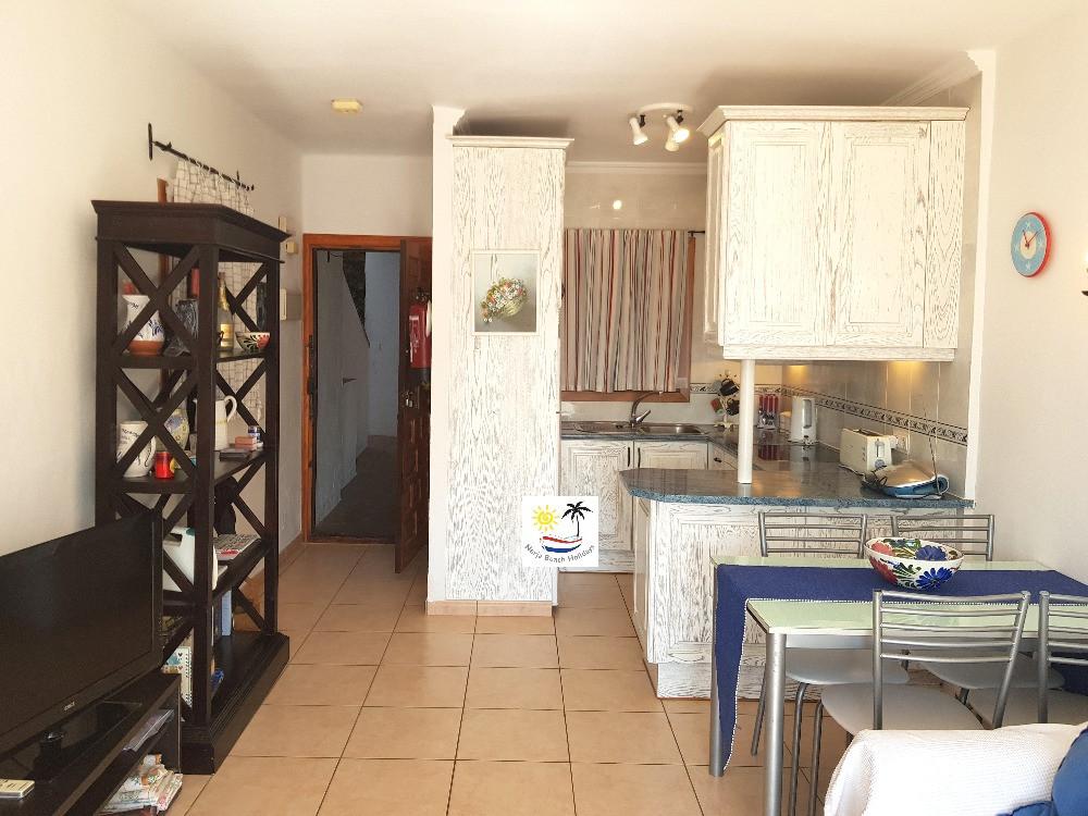 Capistrano Playa 509 - Lounge