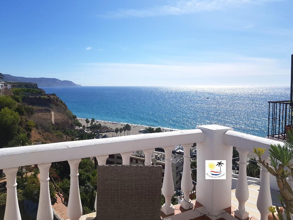 Capistrano Playa 503 Sea view