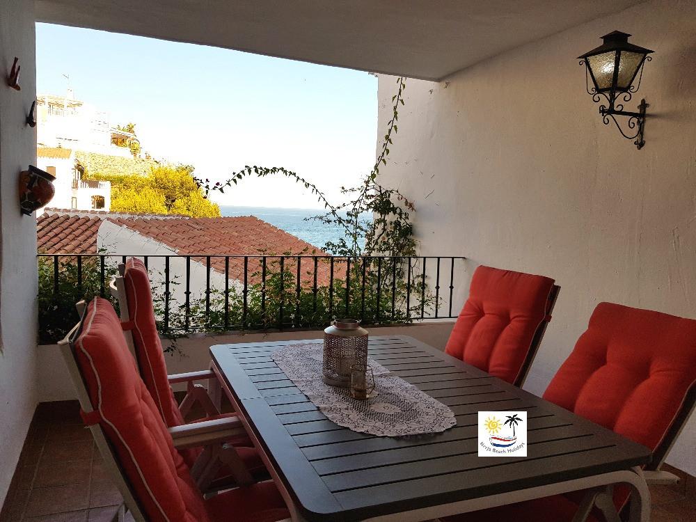 Capistrano Playa 202 - Terrace