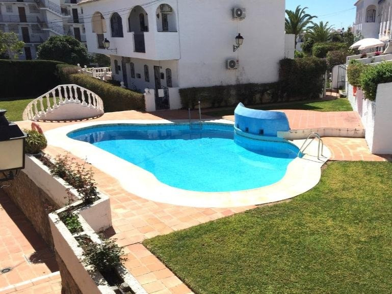 Verano Azul 32 Bis - Communal Pool number 1