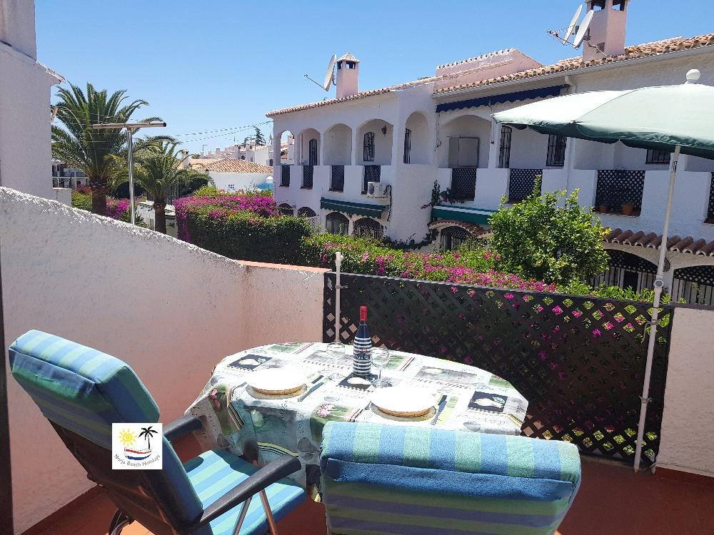 Verano Azul 32 Bis - Terrace