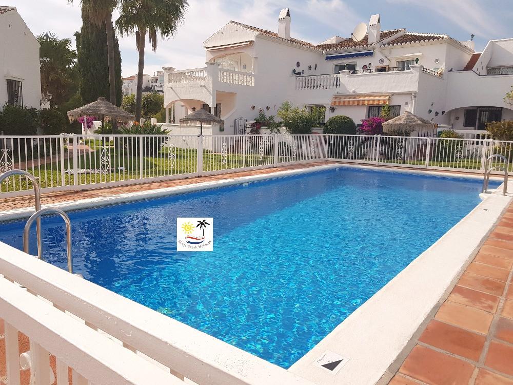 Las Palmas 14a - Pool