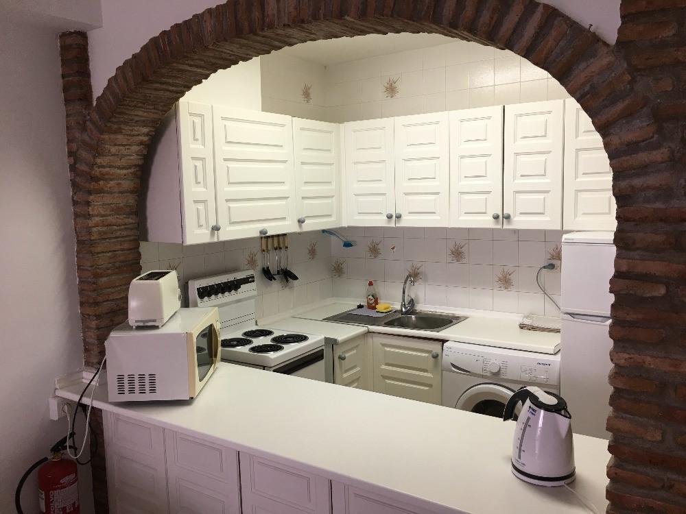 San Francisco 83 - Kitchen