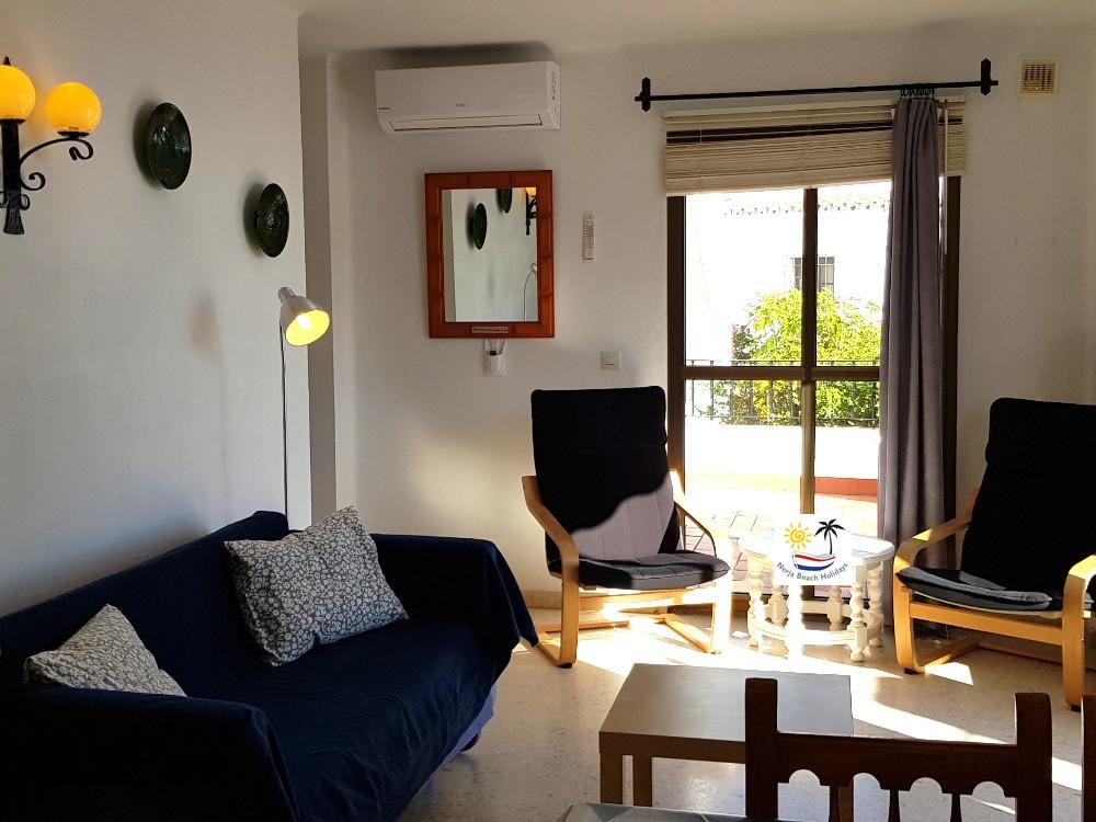 Capistrano Playa 114 - Lounge