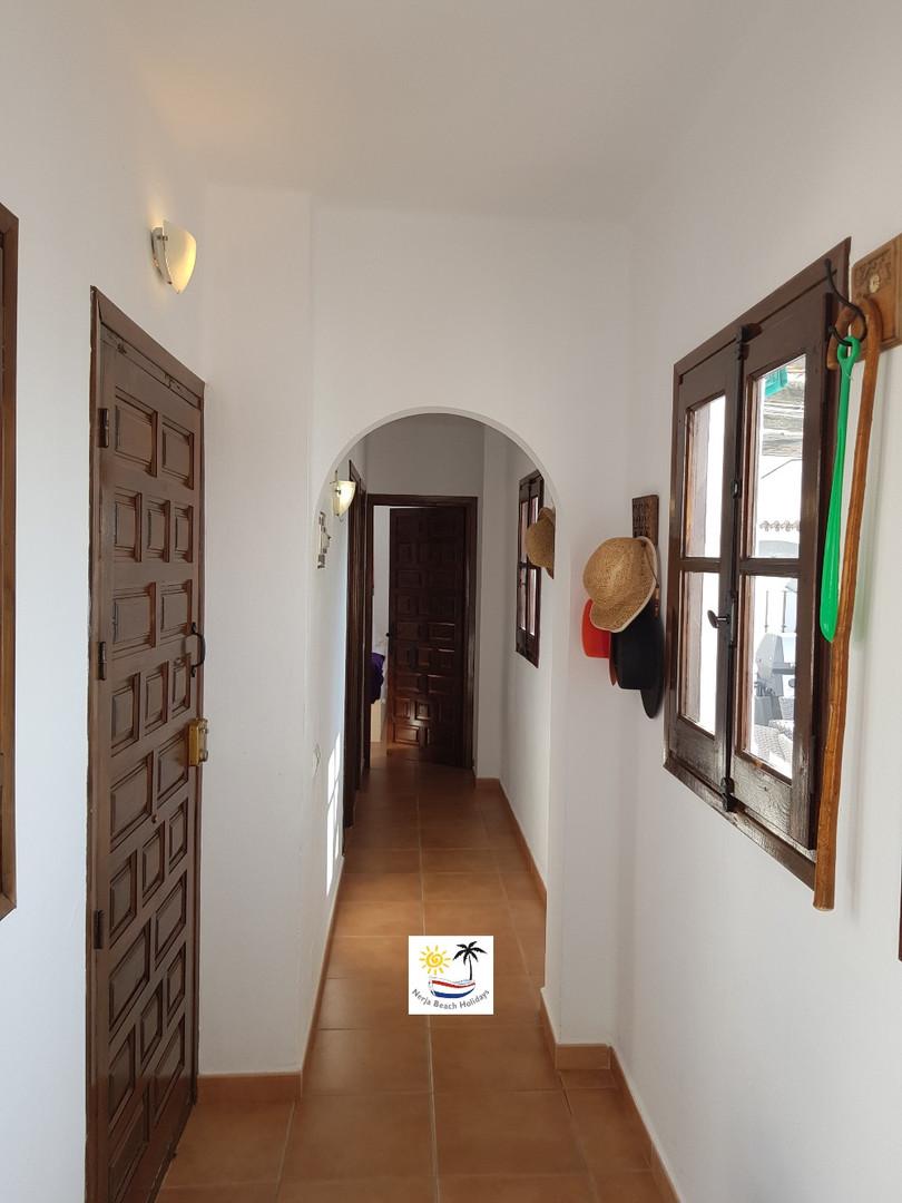 Capistrano Playa 708 - Corridor