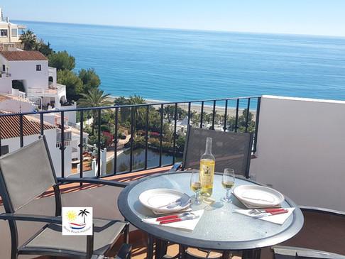 Capistrano Playa 509 - Terrace
