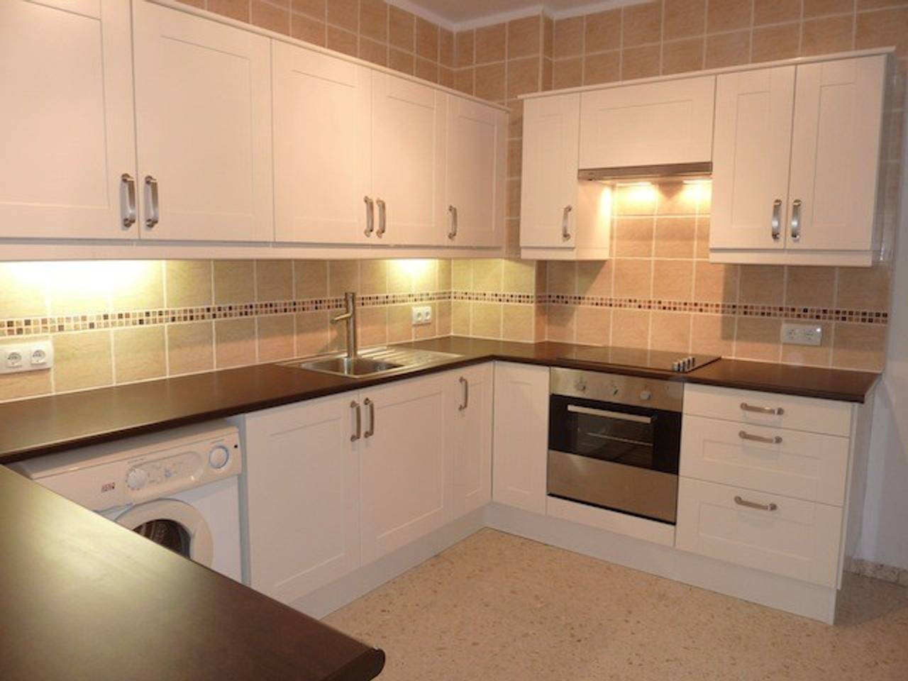 Tetuan 6 - Kitchen