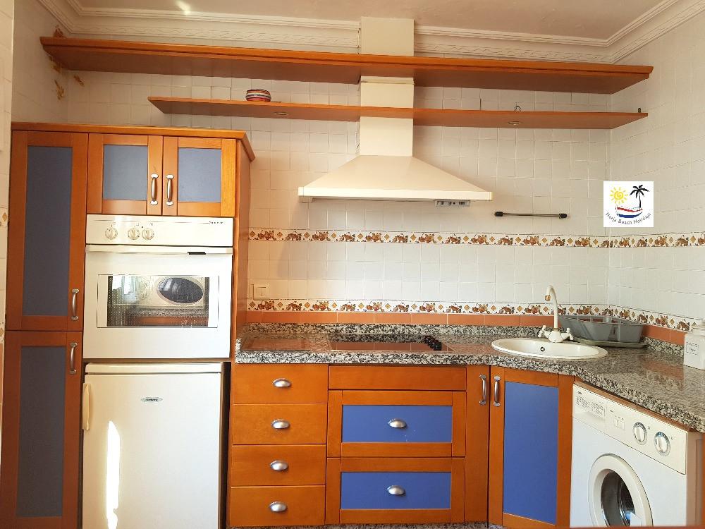 Villa Bouganvilla - Kitchen