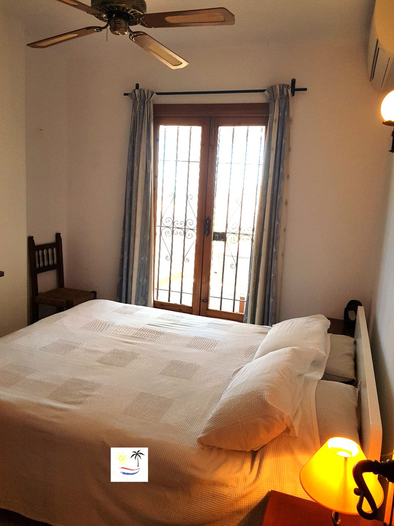Tetuan 6 - Bedroom