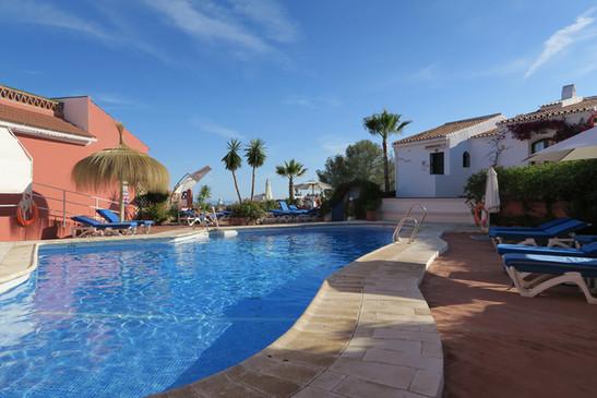 Pueblo Los Arcos - Pool