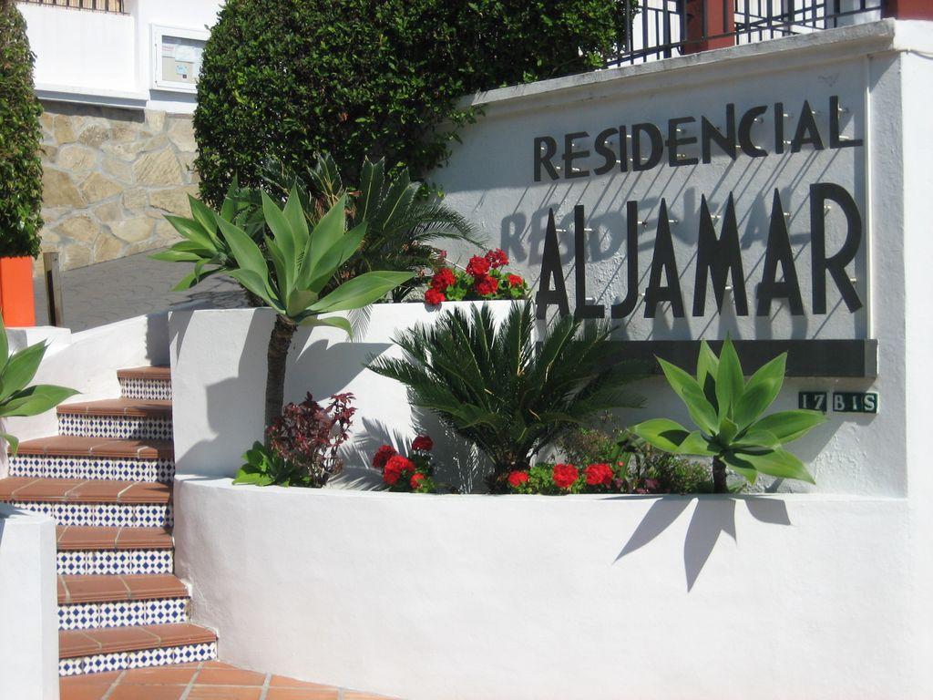Aljamar 10b - Urbanizacion